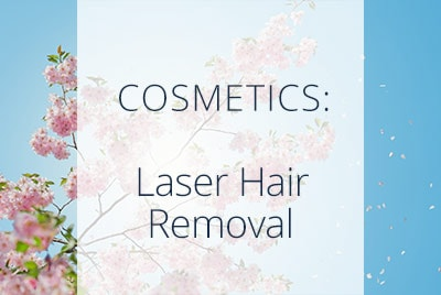 Cosmetics, Laser Hair Removal, Menopause Center Los Angeles