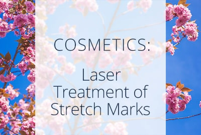 Laser Treatment of Stretch Marks, Los Angeles Gynecologist, Dr. Thais Aliabadi