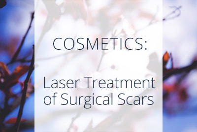 Cosmetics, Laser Treatment of Surgical Scars, Menopause Center Los Angeles