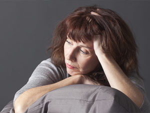 Menopausal Fatigue explained by Los Angeles Gynecologist Thais Aliabadi