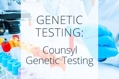 Genetic Testing, Counsyl Genetic Testing, Menopause Center Los Angeles