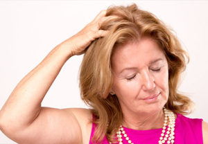 Menopause, Hair Loss, Menopause Center Los Angles