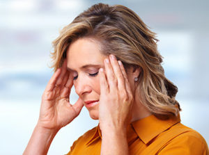 Migraines and Menopause by Los Angeles Gynecologist Thais Aliabadi located near Beverly Hills at Cedars-Sinai Hospital