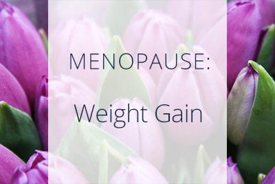 Menopause, Weight Gain, Menopause Expert Dr. Thais Aliabadi, Los Angeles