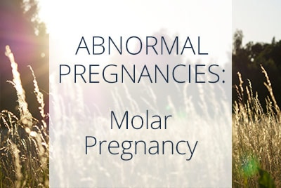 Obstetrics, Abnormal Pregnancies, Molar Pregnancy, Menopause Center of Los Angeles
