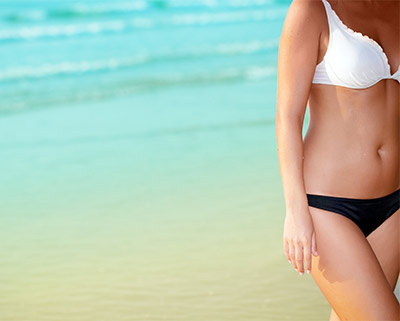 Cosmetics, Laser Treatment of Stretch Marks, Menopause Center Los Angeles
