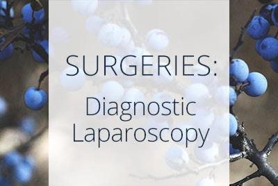 About Diagnostic Laparoscopy, Los Angeles Gynecological Surgeon Thais Aliabadi