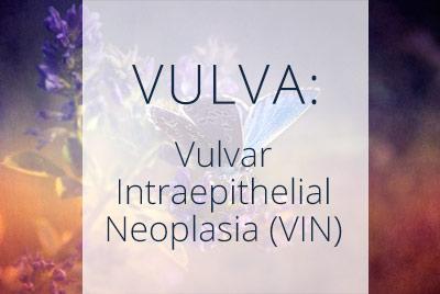 Vulva, Vulvar Intraepithelial Neoplasia, VIN, Menopause Center Los Angeles