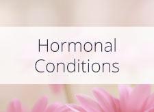 Hormonal Conditions
