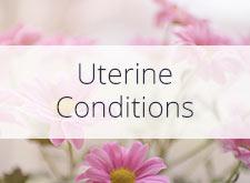 Uterine Conditions
