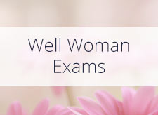 Well Woman Exams