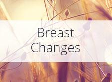 Loss of Breast Fullness