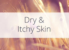 Dry & Itchy Skin