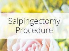 Salpingectomy Procedure, the conditions it treats and