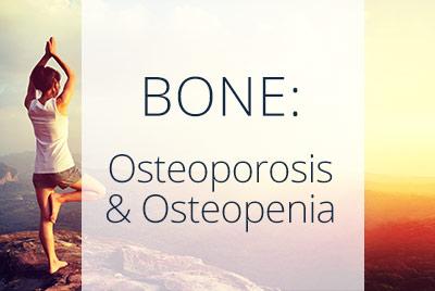 Bone Conditions, Dr. Aliabadi
