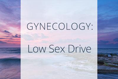 Low Sex Drive