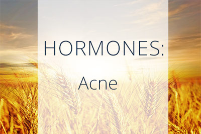 Acne and Hormones: Treatment & Prevention, Menopause Center Los Angeles
