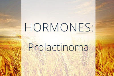 Hormones and Prolactinoma, Menopause Center Los Angeles