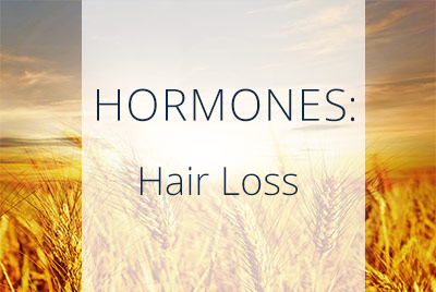 Hormones and Women's Hair Loss: Causes and Treatments, Menopause Center Los Angeles