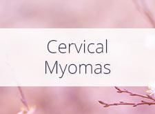 Cervical Myomas