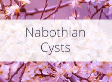 Nabothian Cysts
