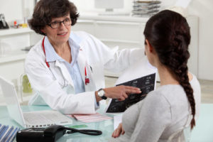 Discovering a Breast Lump, Menopause Center Los Angeles