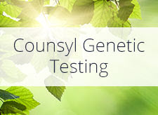 Counsyl Genetic Testing