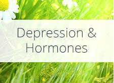 Hormonal Depression