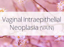 Vaginal Intraepithelial Neoplasia (VAIN)