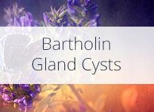 Bartholin Gland Cysts