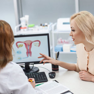 Annual OBGYN Visit to Detect Cysts, Menopause Center Los Angeles