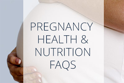 Pregnancy Health and Nutrition FAqs, Los Angeles OBGYN Thais Aliabadi
