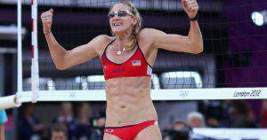 Kerri Walsh Jennings - Beach volleyball at the 2016 Summer Olympics – Women's tournament