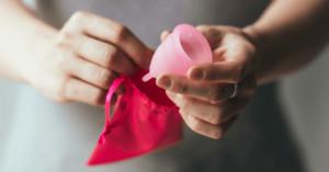 Menstrual Cup FAQs, Menopause Center Los Angeles