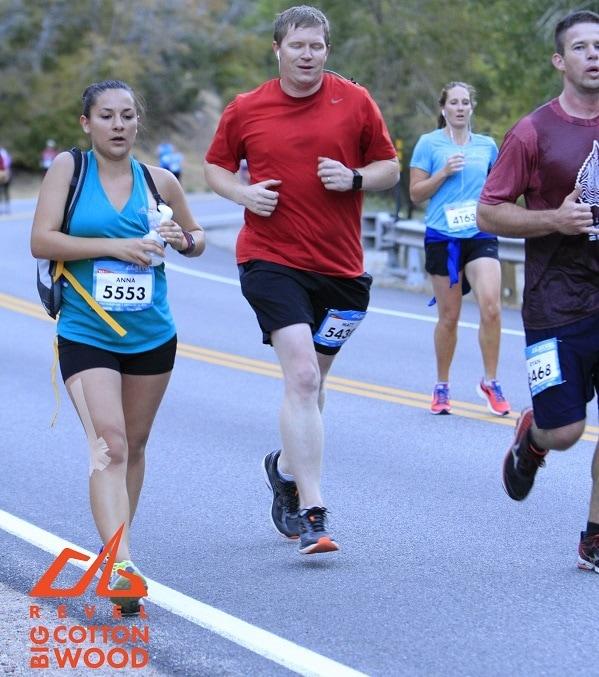 Marathon - Ultramarathon