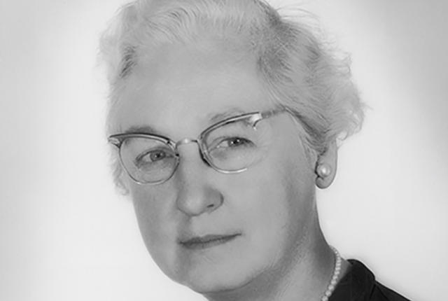 Dr. Virginia Apgar Assessed a Baby's Chances for Survival 64 Years Ago, It's Still Used Today!
