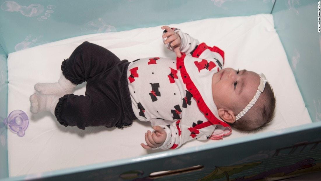 Infant - Infant mortality