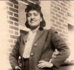 Henrietta Lacks - The Immortal Life of Henrietta Lacks