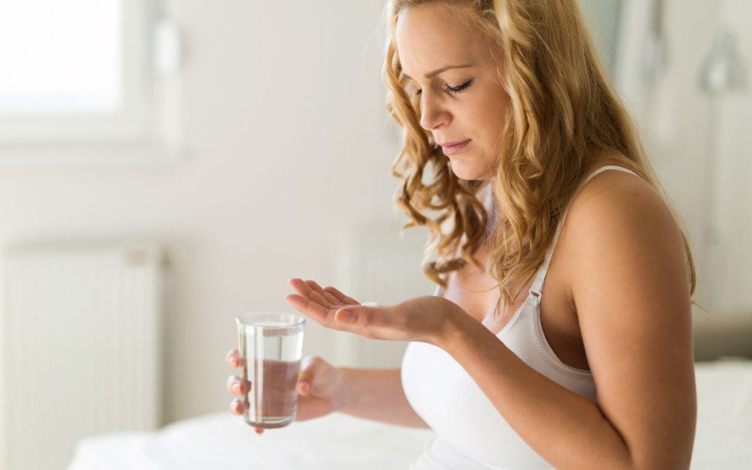 "Can an Aspirin a Day Help to Keep Preeclampsia Away? New Study Says ""Yes""!"