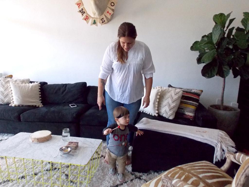 Pregnancy - Pre-eclampsia