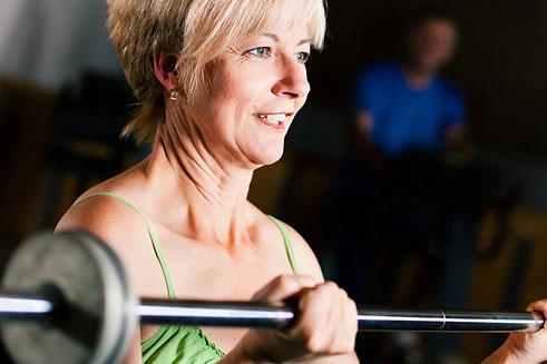 Weight training in menopause, Dr Aliabadi, OBGYN Los Angeles