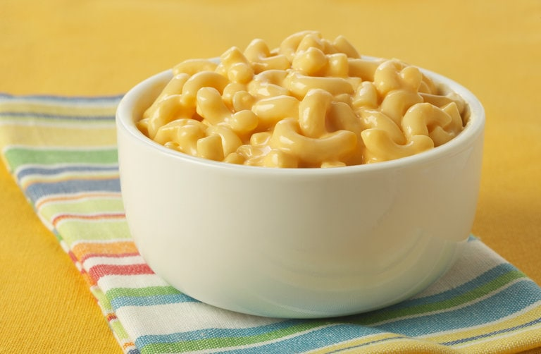 "Can Boxed Mac and Cheese Lead to Infertility, Low Sperm Counts (or Worse) in Our Kids? New Study Says ""Yes."""