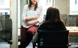 Interview - Job interview