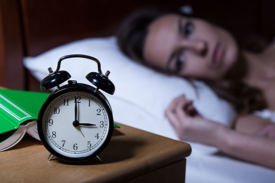 insomnia and sleep disorders and rpegnancy