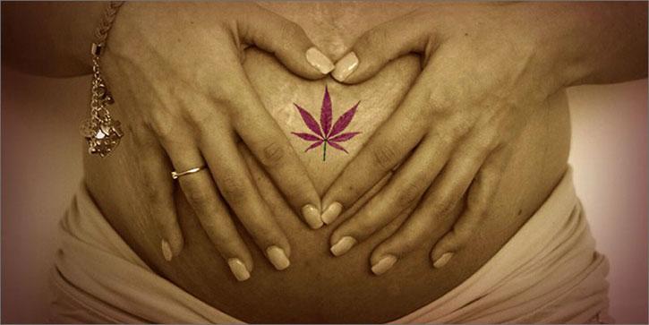 Marijuana-and-Pregnancy-Infertility, Advanced OBGYN Care Los Angeles