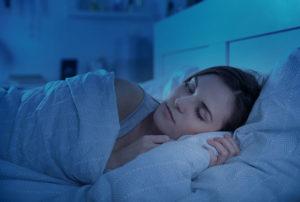 How To Get More Sleep, Dr. Thais Aliabadi Los Angeles