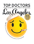 2018 Top Doctors Los Angeles Magazine