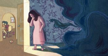 Postnatal depression - Depression