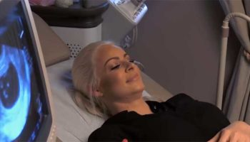 Total Divas: Maryse and The Miz's First Ultrasound