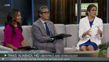 Diagnosing PCOS: Dr Aliabadi on Chasing the Cure